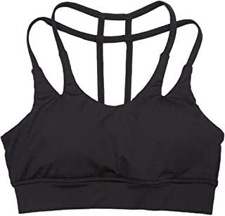 Yoga Underwear Spring and Summer Elastic Shockproof Decompression Running Sports Bra Breathable and Quick-Drying Fitness V...