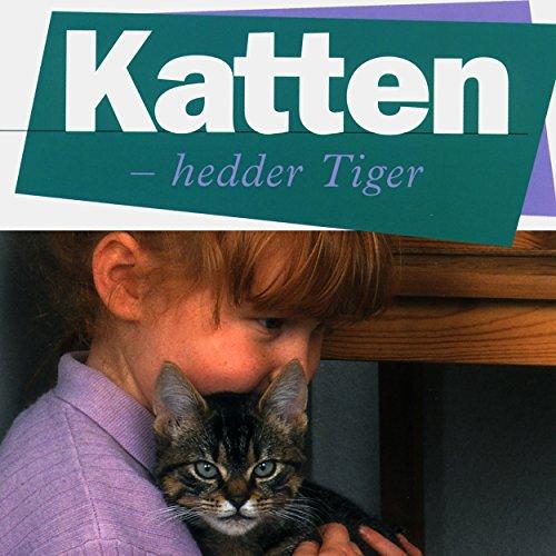 Couverture de Katten - hedder Tiger