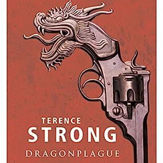 Dragonplague cover art