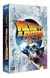 Trilogía de Colección de Aniversario Volver al Futuro 30 Aniversario DVD