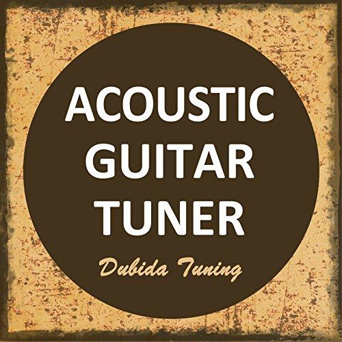 Acoustic Guitar Tuner: Afinador de Guitarra Acústica para Afinación Standard