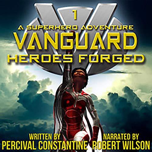 Vanguard: Heroes Forged Titelbild
