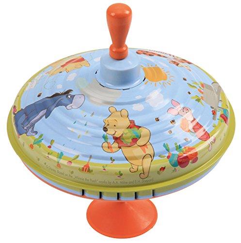 Bolz - 96770 - Toupie - Winnie The Pooh