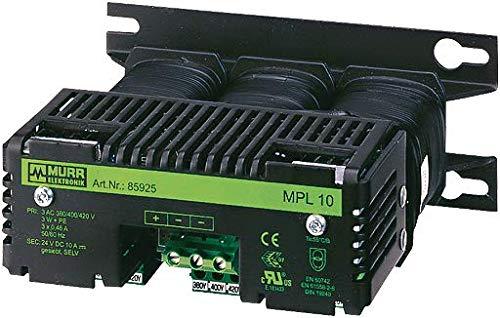 MPL - Transformador trifásico