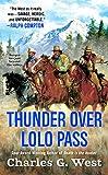 Thunder Over Lolo Pass (English Edition)
