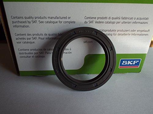 1x caoutchouc nitrile butadiène vagues Joint D/'étanchéité SIMMERRING 60x80x8-60//80//8 mm AS//QUOI//basl//TC