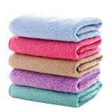 Extra soft home/machine washable,reusable napkins for babies.Bullet Point Good quality, skin friendly, anti allergic napkins for newborn, infants ,toddlers, kids ,girls &boys Can be used to keep face & body clean when your little kiddo eats,drools or...