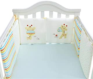 Amazon.es: barrera cama - Protectores para cunas y camas de bebé ...