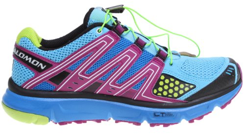 Salomon Women's XR Mission Trail Running Shoe,Score...