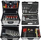 Famex Werkzeuge 419-44 Maletín de herramientas