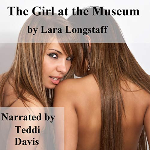 The Girl at the Museum Titelbild