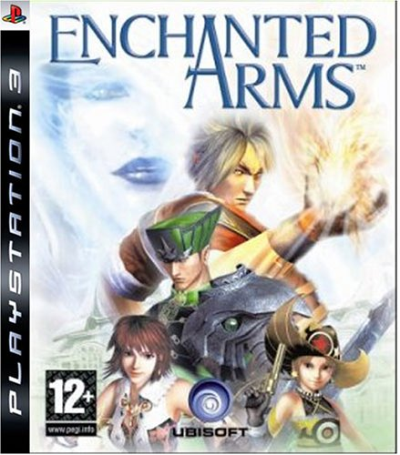 Enchanted Arms (Sony PS3) [Import UK]