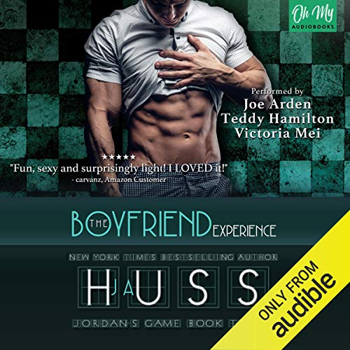 Couverture de The Boyfriend Experience