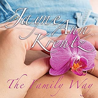 The Family Way cover art