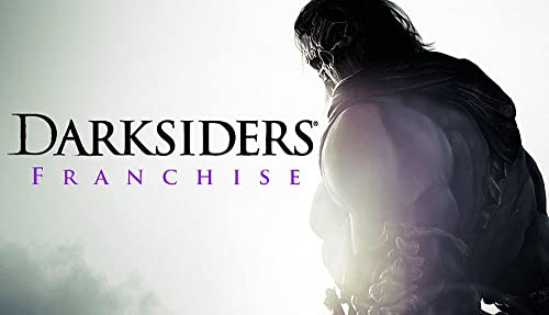 Darksiders Franchise Pack [PC Code - Steam]