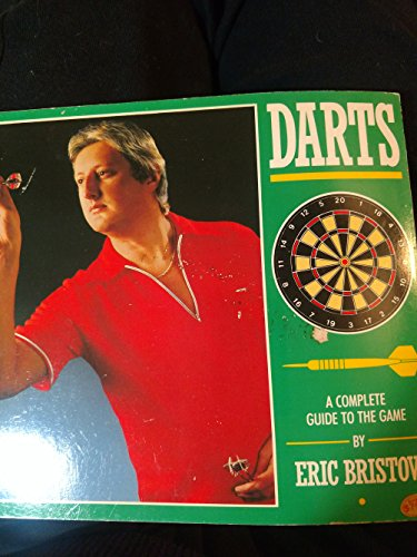 Darts A Complete Guide To The Game