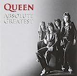 Absolute Greatest (Standard Version) - Queen