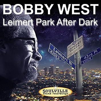 Leimert Park After Dark