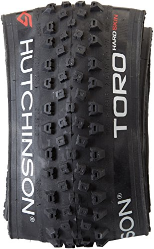 HUTCHINSON Toro Pneu de vélo Mixte Adulte, Noir, 27,5 x 2,10