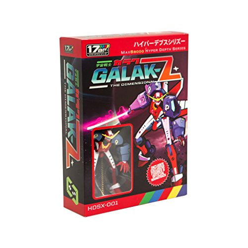GALAK-Z: The Dimensional - Limited Collector's Edition