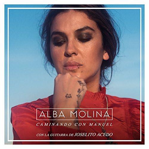 Alba Molina feat. Joselito Acedo