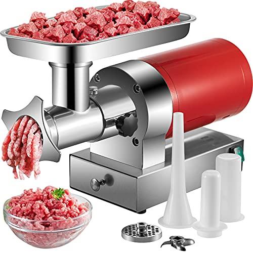 VEVOR Electric Meat Grinder, 661 Lbs/Hour1100 W Meat Grinder...
