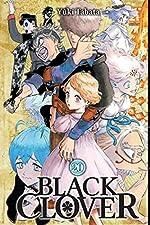 Black Clover T20 d'Yuki Tabata