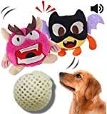 Interaktives Plüschhundespielzeug des...