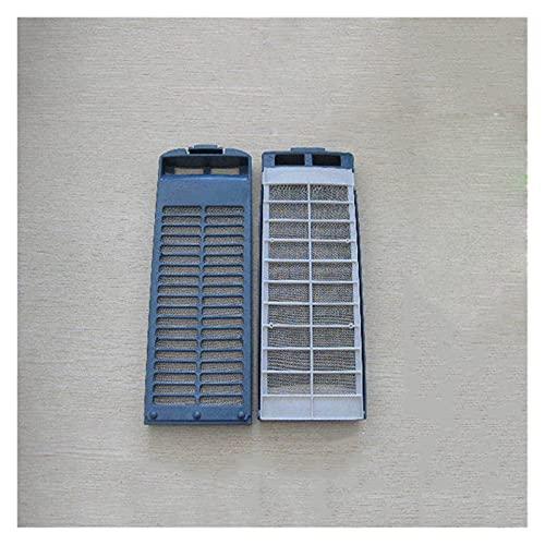 FENGFENG Sun Can 1 UNIDS Lavadora Filtro de Malla Fit para Samsung Lavadora Malla Bolsa de Filtro Caja XQB52-28DS XQB45-L61 Piezas de Repuesto