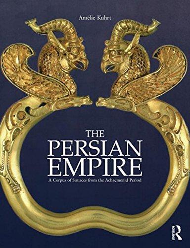 Kuhrt, A: Persian Empire