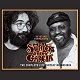 "Merl Saunders and Jerry Garcia ""Keystone Companions: The Complete 1973 Fantasy Recordings"""