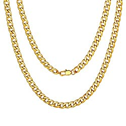 Fake Chains Available on Amazon-Click the Picture to Check Price