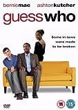 Guess Who [Edizione: Regno Unito] [Edizione: Regno Unito]