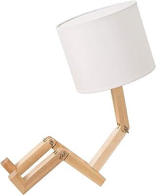 Simple Personnalité Robot Lampe De Mode ChevetElinkume Creative drxCBtshQ