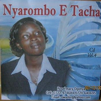 Nyarombo E Tacha Vol. 1