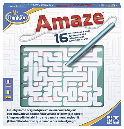 ThinkFun - Amaze (Ravensburger 76365)