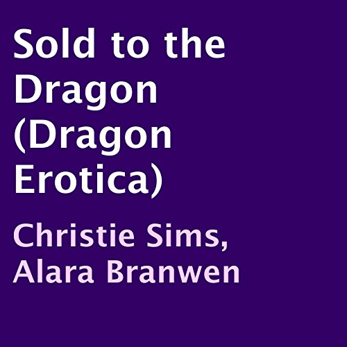 Sold to the Dragon cover art