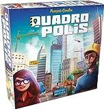 Moonster Games - QUA01FR - Quadropolis