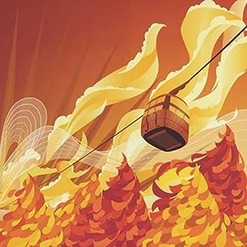 The Maple Mountain Sunburst Triolian Orchestra