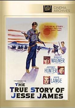 True Story of Jesse James The