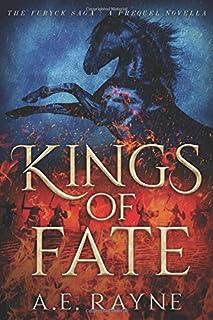 Kings of Fate: The Furyck Saga (A Prequel Novella)