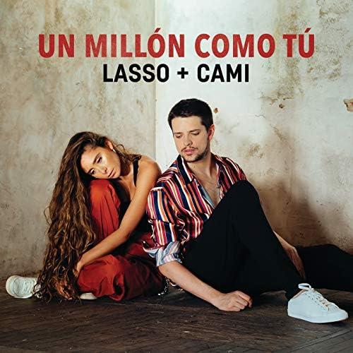 Lasso & Cami