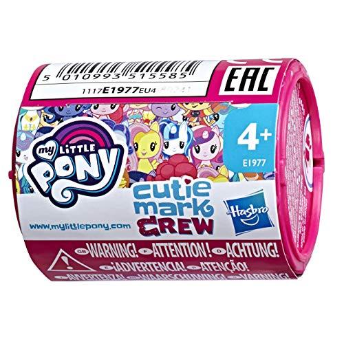 My Little Pony Cutie Mark Crew, Cafetería Club Figura, Surtido: Modelos Aleatorios