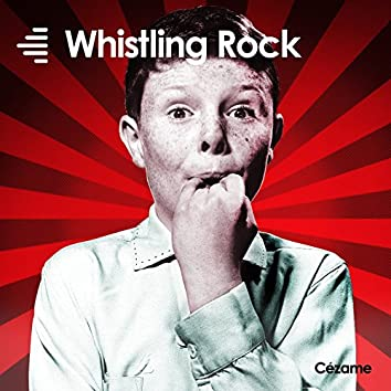 Whistling Rock