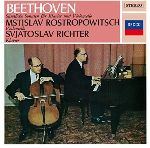 Beethoven: Complete Sonatas For