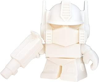 The Loyal Subjects DIY Optimus Prime Figure