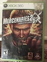 Electronic Arts-Mercenaries 2:World In Flames