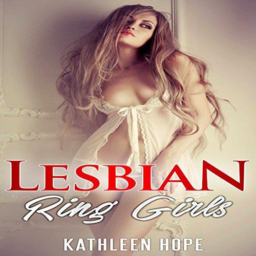 Ring Girls audiobook cover art