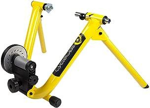 Saris CycleOps Indoor Bike Trainer Magnetic Plus Cycling Trainer
