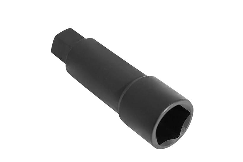 CTA Tools 4370 Spare Tire Socket for Toyota/Lexus uciw175394099298